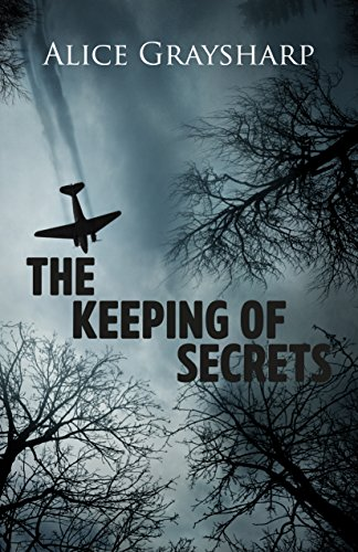 The Keeping of Secrets by [Graysharp, Alice]
