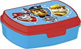 Générique 8012417.0 Paw Patrol Lunch-Box blau 17.0 x 14,5 x 5,6 cm
