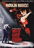 Moulin Rouge / West Side Story [2 DVDs] - Arthur Laurents