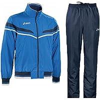 ASICS Tuta sportiva unisex giacca + pantaloni