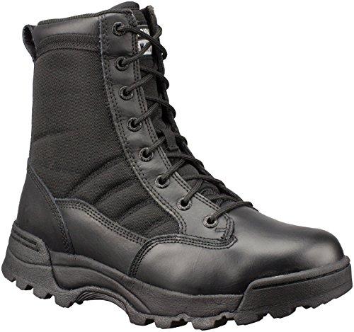 Original SWAT Classic 22,9cm Sicherheit EN, Arbeit von Männern SRA, schwarz (schwarz), 9UK (43EU) Original Swat Classic Uniform