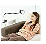 Evolution Sales 360 Degree Snake Style Stand Long Lazy Stand Mobile Holder Stand (Color May Vary)