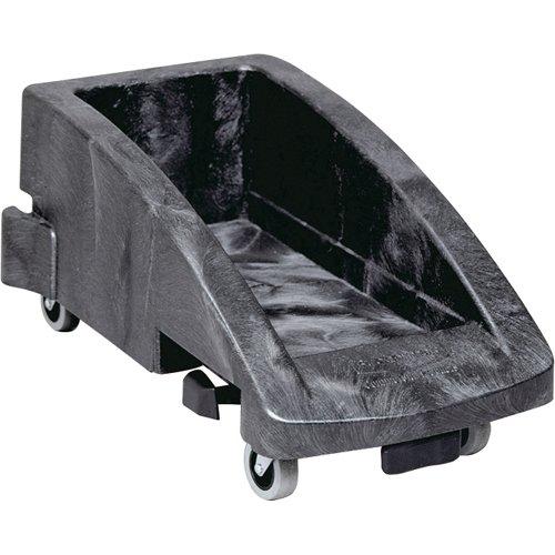 rubbermaid-099169-carrello-con-ruote-per-contenitori-slim-jim-colore-grigio