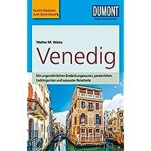 DuMont Reise-Taschenbuch Reiseführer Venedig (DuMont Reise-Taschenbuch E-Book)