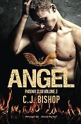 Angel: Volume 3 (Phoenix Club) by CJ Bishop (2014-07-28)