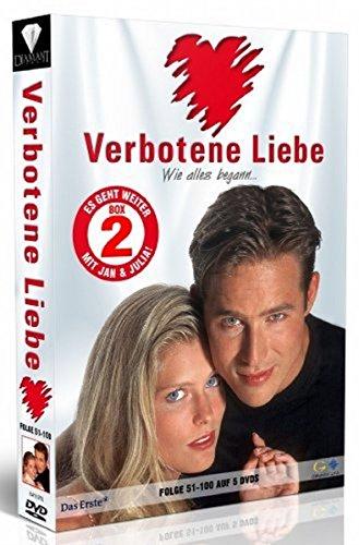 Wie alles begann, Vol. 2: Folge 51-100 (5 DVDs)