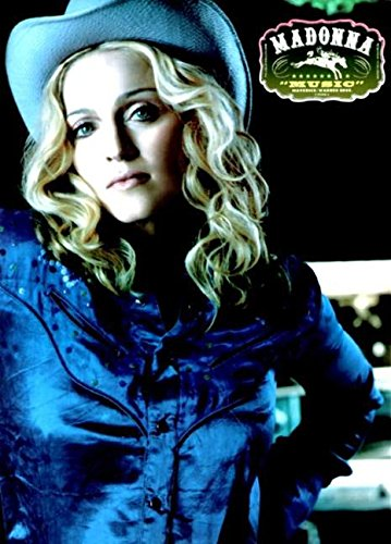 Madonna - Music por Madonna