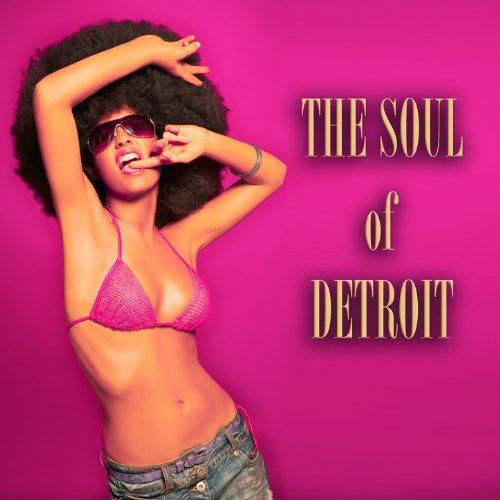 The Soul of Detroit (100 Origi...