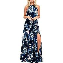 b2f60c9f5f Vestidos Mujer Casual Largos Verano