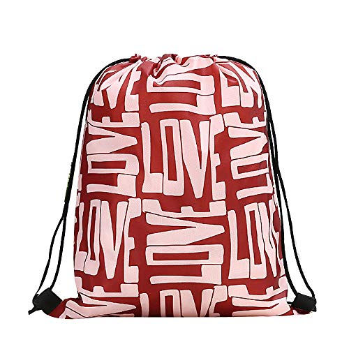 1584cdead5 iHENGH Zaino Moda Casual tela Pelle Per Donna Borsa A Mano Shoulder Shopping  Partito Bag Moda