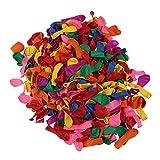 Little Finger Rosenblätter aus Wasser Bomben Ballons Outdoor Party Garten Sommer Strand DIY Spiel Fun Toys, Zufällig, 7.09