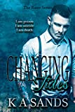 Changing Tides: (Book #2, The Razer Series) (English Edition)
