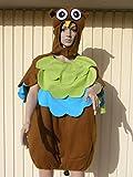Eule Faschingskostüm Fastnacht Karneval Fasching Kostüm Karnevalskostüm M / L Tier Gruppe Eulen Rosenmontag Junggesellenabschied