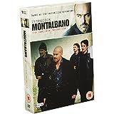 Inspector Montalbano: Series One
