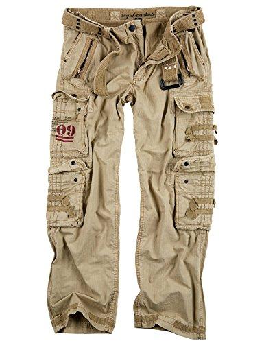 Surplus Royal Traveler Trousers, royalsahara, XXL