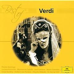 """Verdi: Un ballo in maschera / Act 2 - """"M'ami, m'ami"""""""