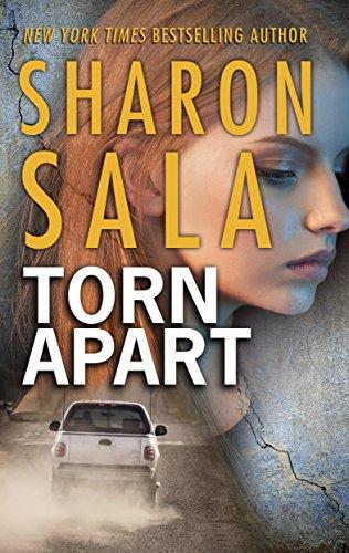 Torn Apart (A Storm Front Novel)