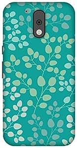 The Racoon Grip printed designer hard back mobile phone case cover for Motorola Moto G 4th Gen. (Vintage Vi)