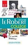 Le Robert Collège
