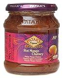 Pataks Hot Mango Chutney