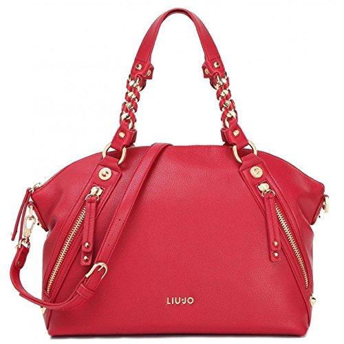 Liu Jo Bauletto It Bag Cherry