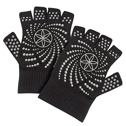 gaiam-grippy-gants-de-yoga-noir-gris