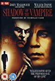 Shadow Of The Vampire [2000] [DVD]