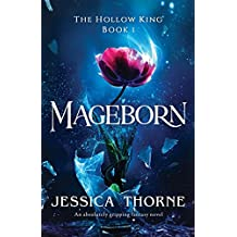 Mageborn: An absolutely gripping fantasy novel: 1