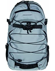 FORVERT Backpack Laptop Louis, Grey, 51 x 29.5 x 15 cm, 26.5 Liter, 880192