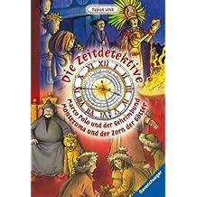 Marco Polo und der Geheimbund & Montezuma und der Zorn der Götter (Ravensburger Taschenbücher)