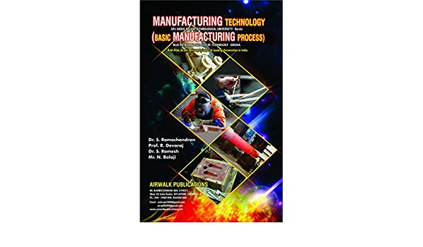 Buy BASICS MANUFACTURING PROCESS - ODISHA Book Online at Low Prices