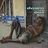 Down & Out Blues [Ltd.Release]