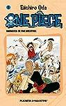 One Piece nº 01: Amanecer de una aventura par Eiichiro