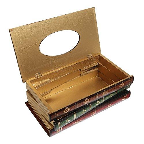 Box Buch-Design