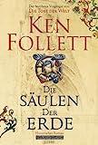 'Die Säulen der Erde' von 'Ken Follett'