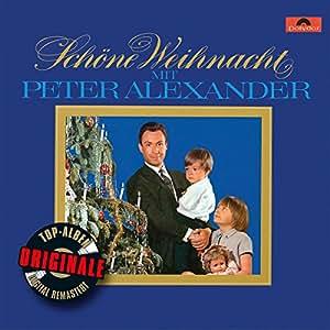Originale: Schöne Weihnacht mit Peter Alexander