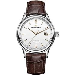 Maurice Lacroix LC6098-SS001-131-2 Reloj de Hombres