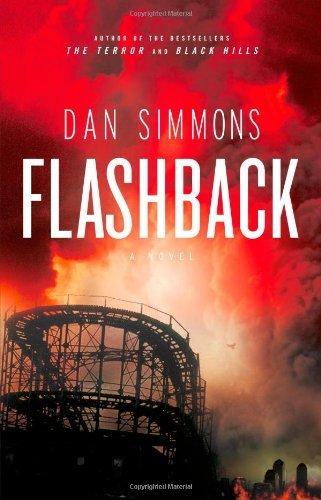 Flashback by Dan Simmons (2011-07-01) par Dan Simmons