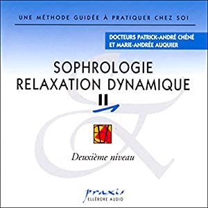 Sophrologie - Relaxation dynamique 2