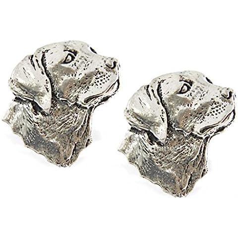 Cuff-Daddy-Gemelli di Labrador inglese, in confezione