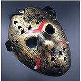 LKJH Maske Stilvolle Freitag Der 13. Horror Hockey Maske Scary Mask Party Masken