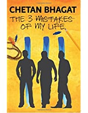 The 3 Mistakes of My Life