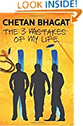 #6: The 3 Mistakes of My Life