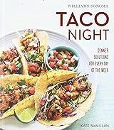 Taco Night (Williams-Sonoma)