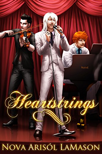 Heartstrings (English Edition)
