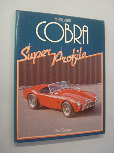 A. C. Cobra (Super Profile) for sale  Delivered anywhere in UK