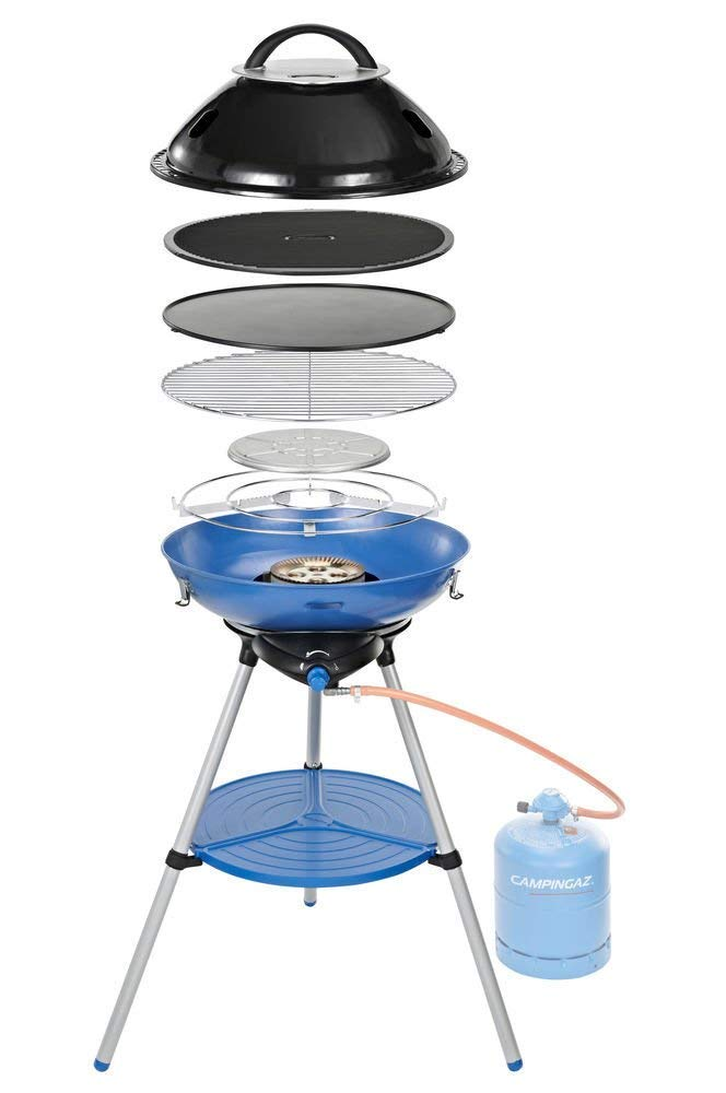 Campingaz, All in One portable Camping BBQ 1