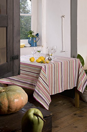 Atenas Home Textile Moira - Mantel antimanchas, 200 x 160 cm, color...
