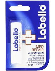 Labello Med Repair Lippenpflegestift, 4,8g