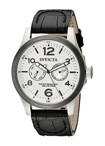 51nzkSyizpL - Invicta I Force Silver Mens 13009 watch